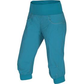Ocun Noya Shorts Damer, blå